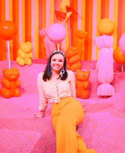 museum of ice cream gummy bear