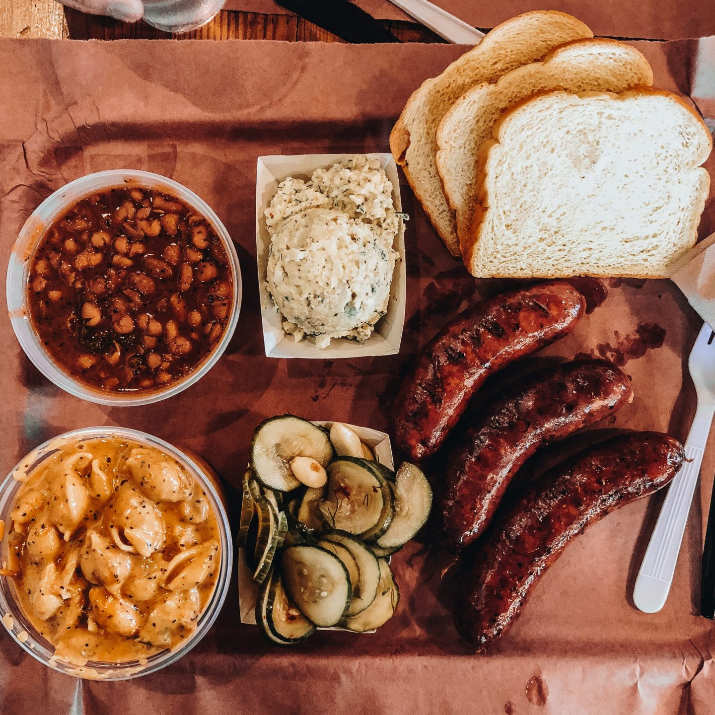 la barbeque austin texas weekend guide
