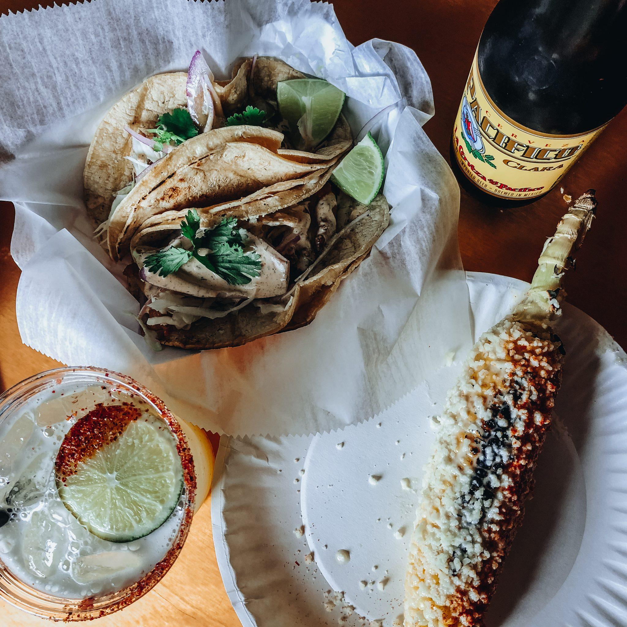 mas tacos nashville trip meal
